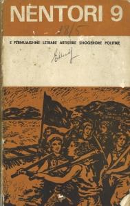 Nentori Shtator 1977_cover