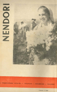 Nendori_Nentor 1965_cover